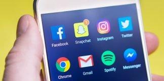 ciekawostki Media społecznościowe