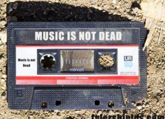 przemysł muzyczny