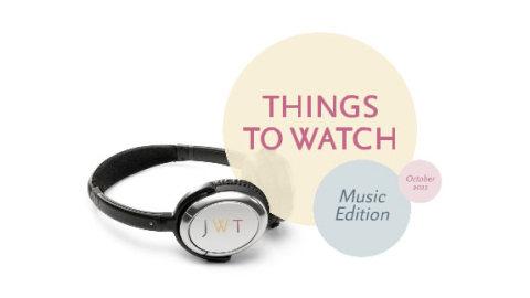 Prognoza drugiej dekady dla branży muzycznej