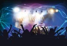 Jak zorganizować trasę koncertową zespołu