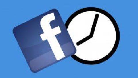 Promocja zespołu/projektu muzycznego na Facebook'u  (cz.2) – Najlepsza pora na publikację wpisu