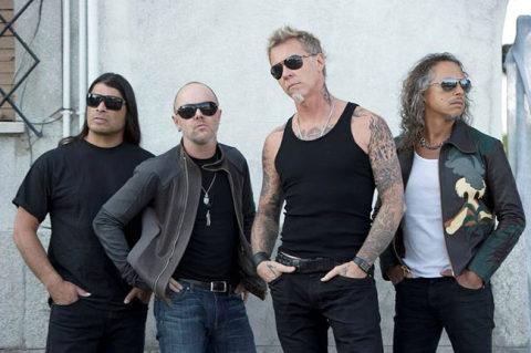 Metallica wydaje płytę niezależnie!