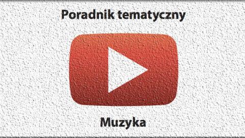 Youtube opublikował bezpłatny poradnik dla muzyków!