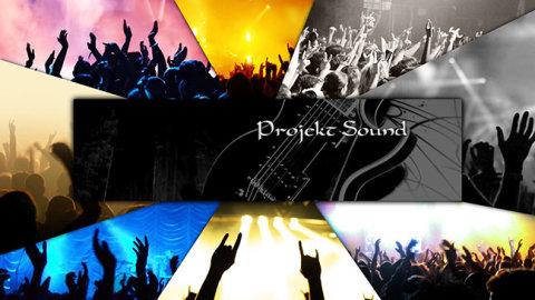 Projekt Sound – Promocja muzyki na Youtube