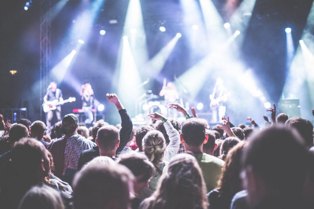 Trzy etapy marketingu muzycznego