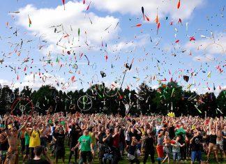 Festiwale dla młodych artystów